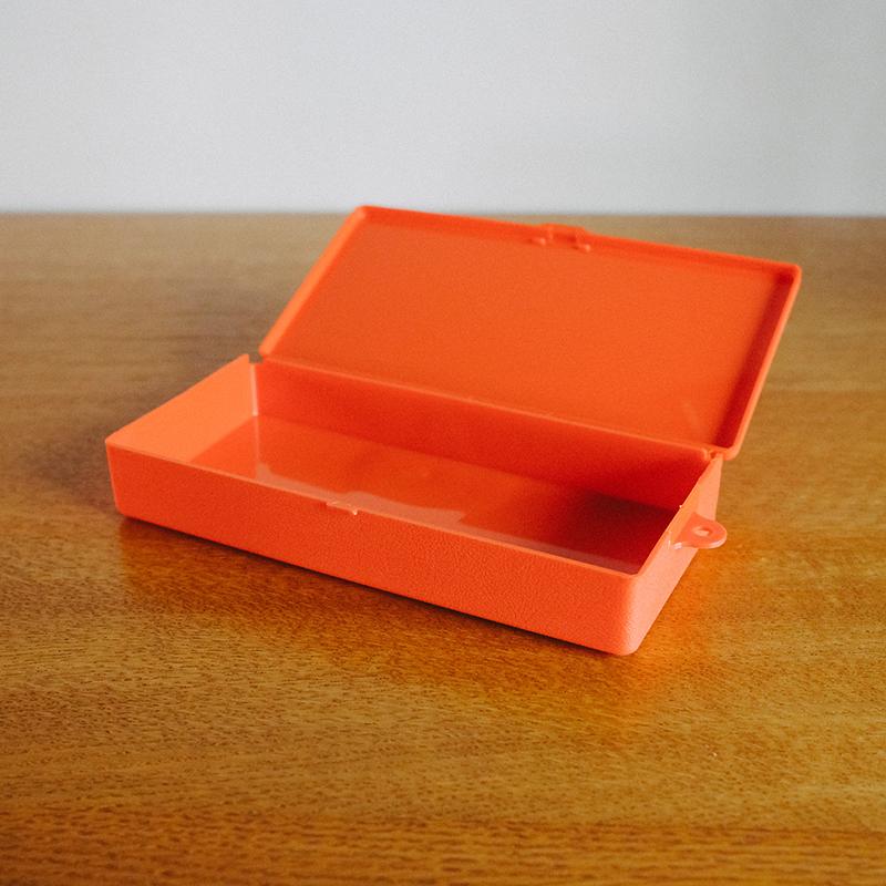 ONE COMPARTMENT BOX