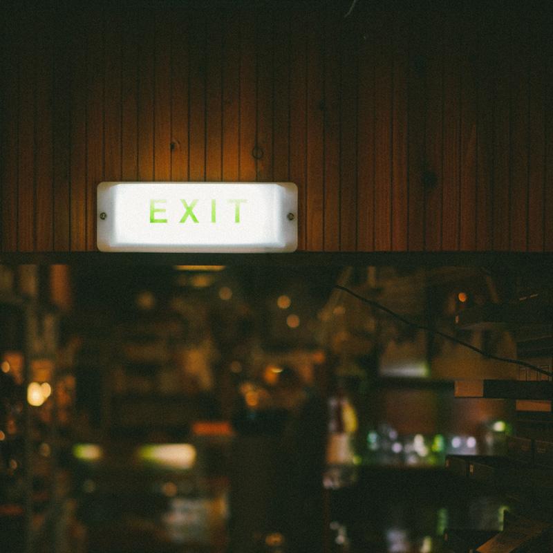 CUSTOM SIGN LAMP