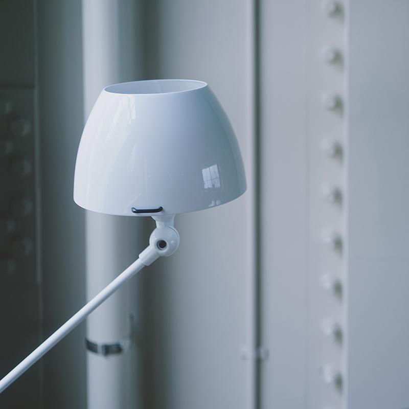 JIELDE 833 AICLER CURVE FLOOR LAMP