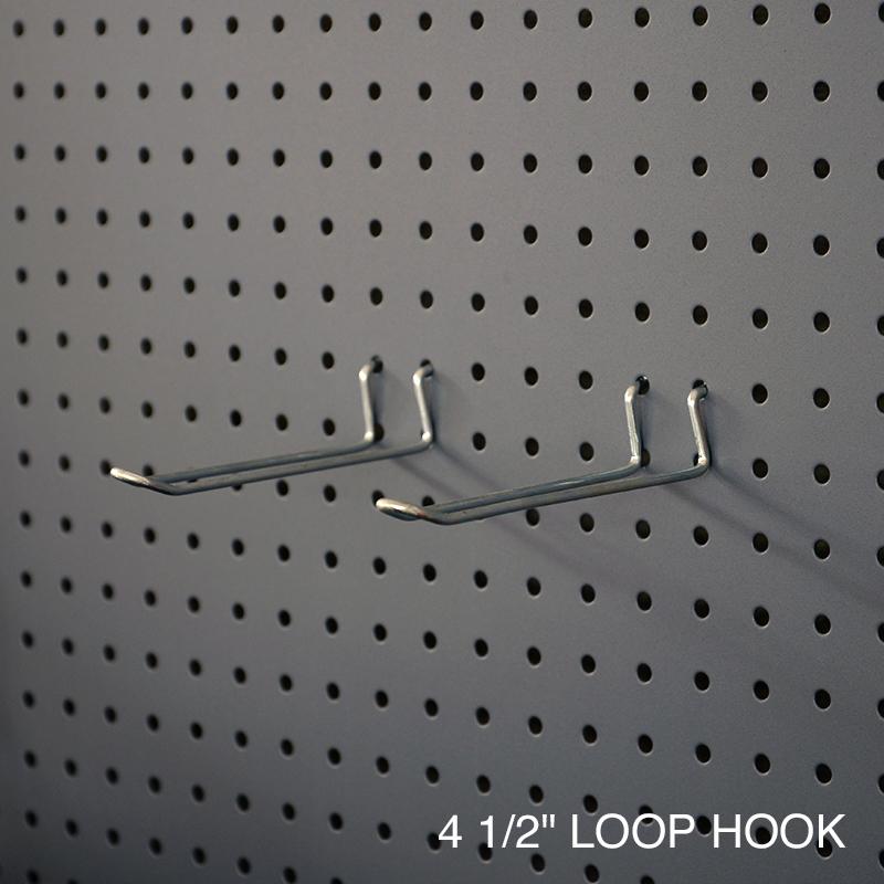 """4 1/2"""" LOOP HOOK"""