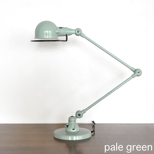 JIELDE 333 SIGNAL DESK LAMP