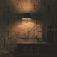 JIELDE 373 AICLER CURVE DESK LAMP