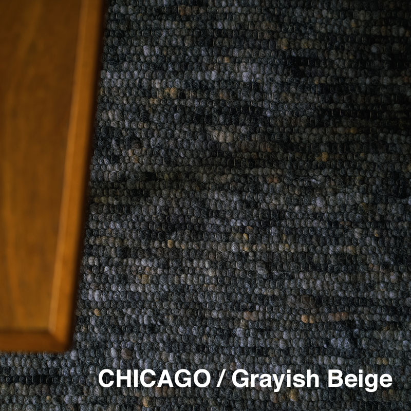 RUG - HARO / CHICAGO