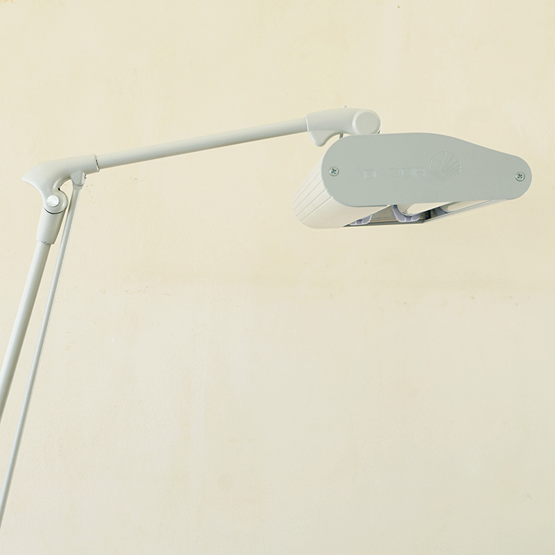 DAZOR 2124 CLAMP LIGHT