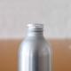 ALUMINUM BOTTLES w/Aluminum cap