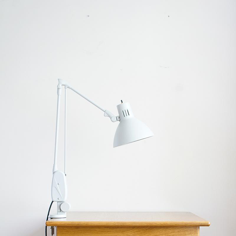 DAZOR 602 CLAMP LIGHT