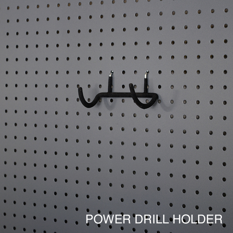 POWER DRILL HOLDER