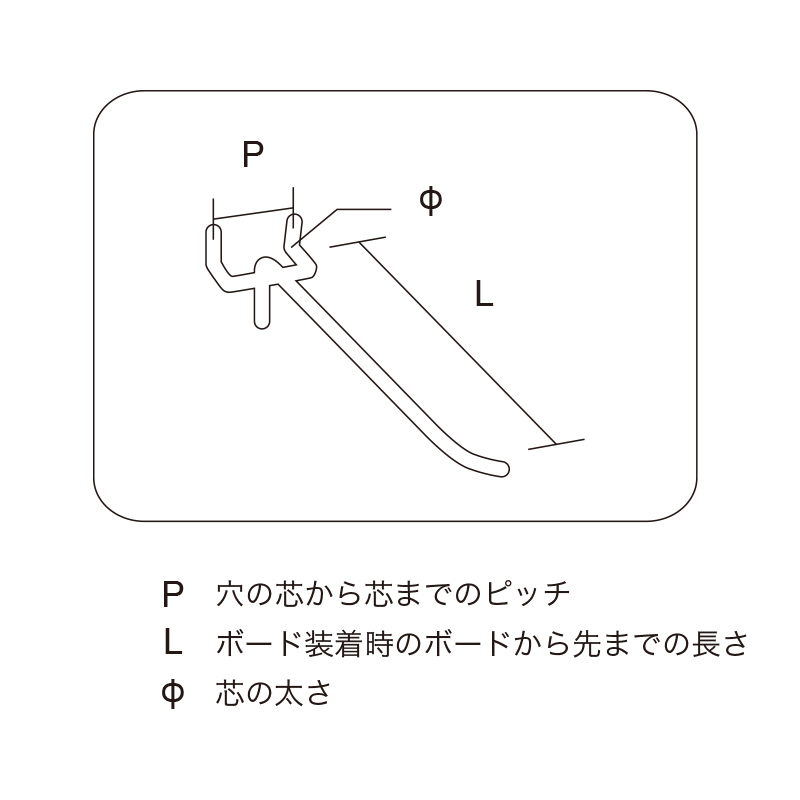 PLIERS HOLDER /4個セット