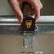 ALUTEC CYLINDER LOCK WITH KEYS