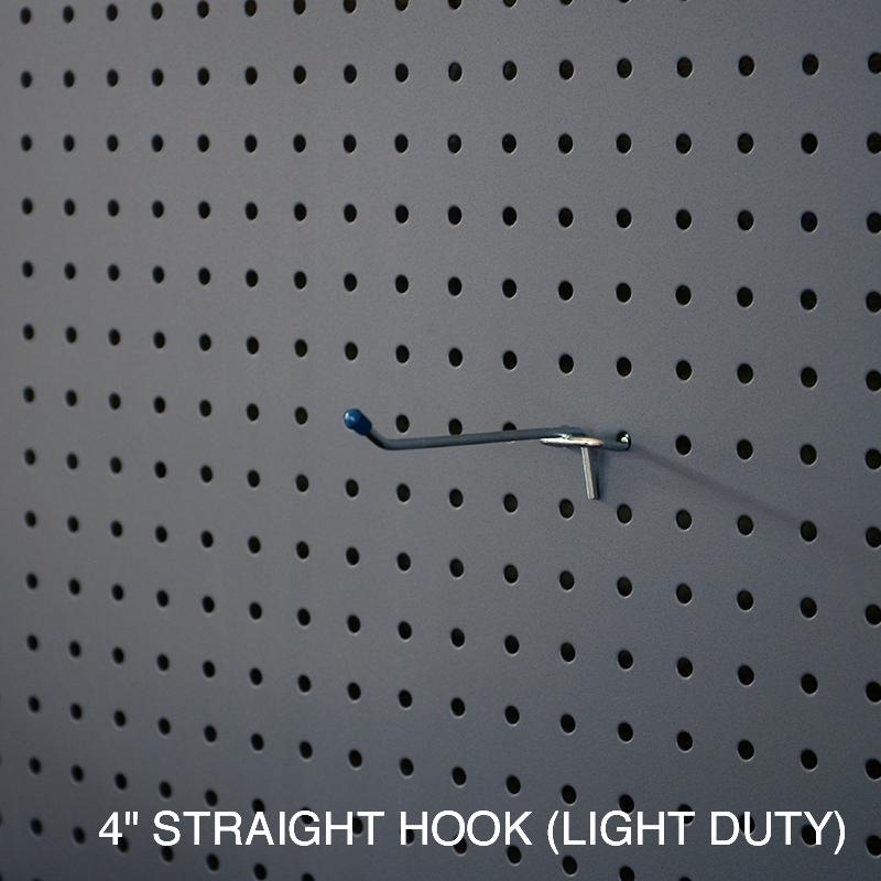 STRAIGHT HOOK