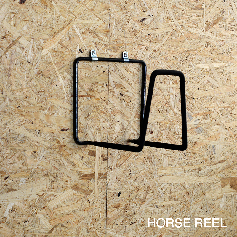 HORSE REEL