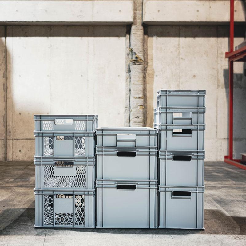 ALUTEC UNIVERSAL BOX (L) 45LTR