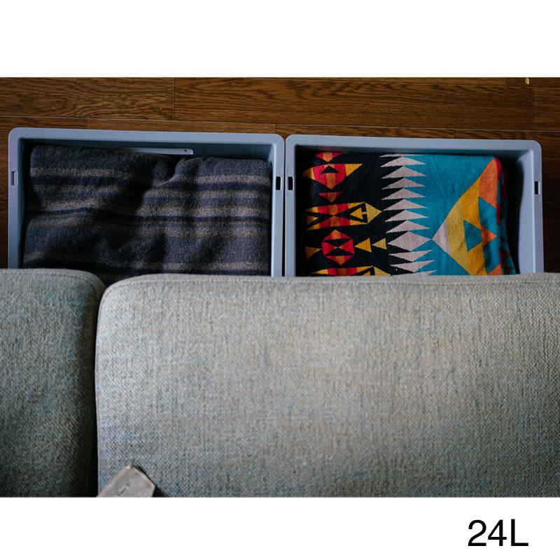 ALUTEC UNIVERSAL BOX - (L) 24LTR