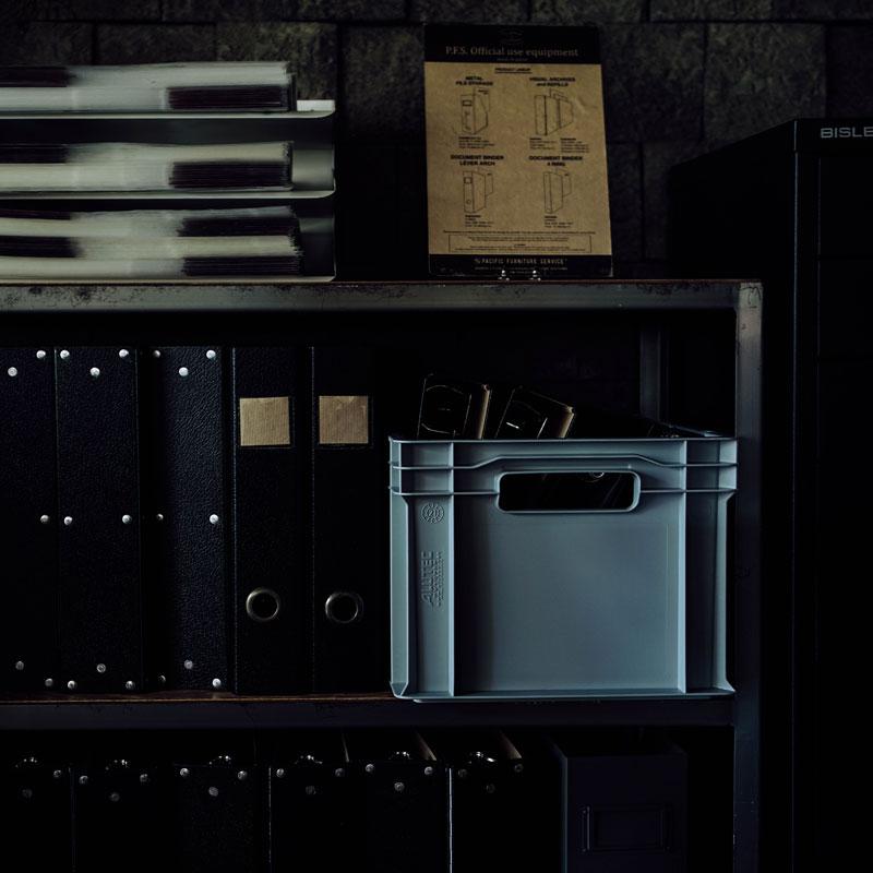 ALUTEC UNIVERSAL BOX - (M) 23LTR