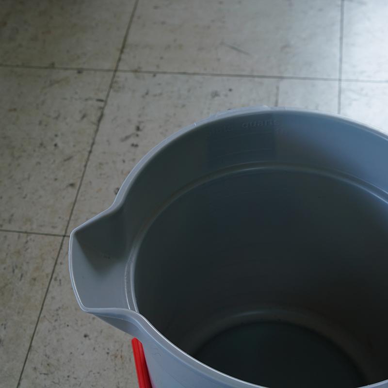 WATER BUCKET 9.5L/13.2L