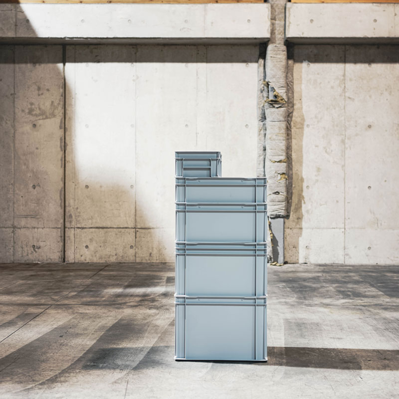 ALUTEC UNIVERSAL BOX - (M) 11LTR