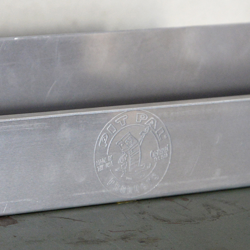 PIT PAL ALUMINIUM SHELF