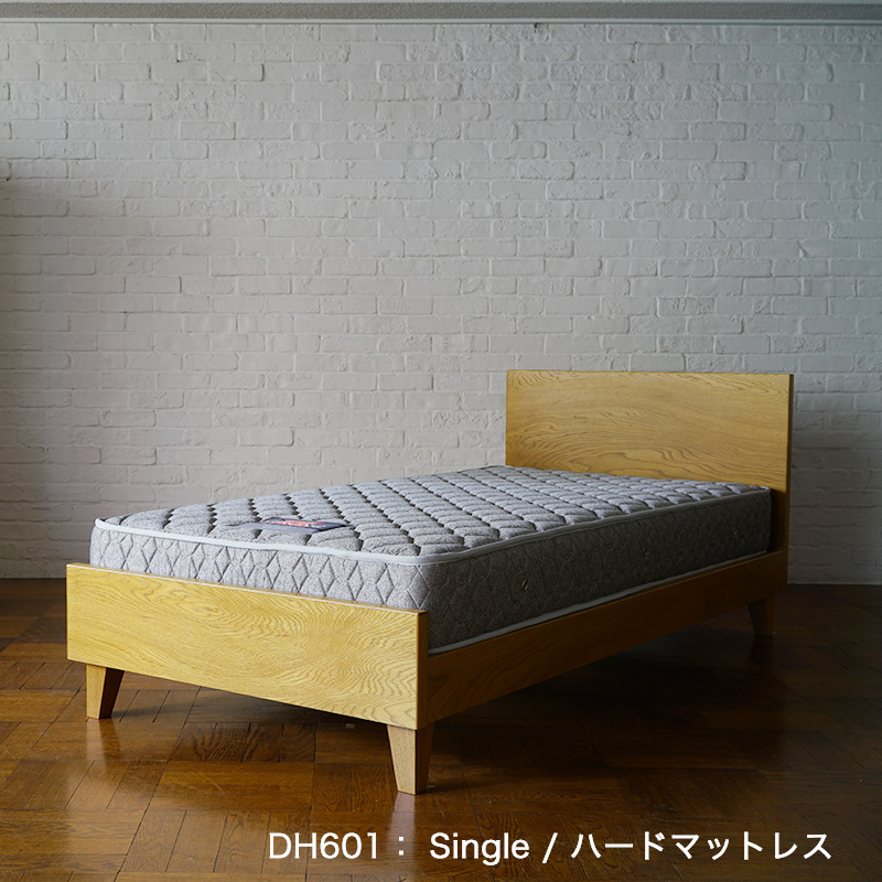 DH BED single