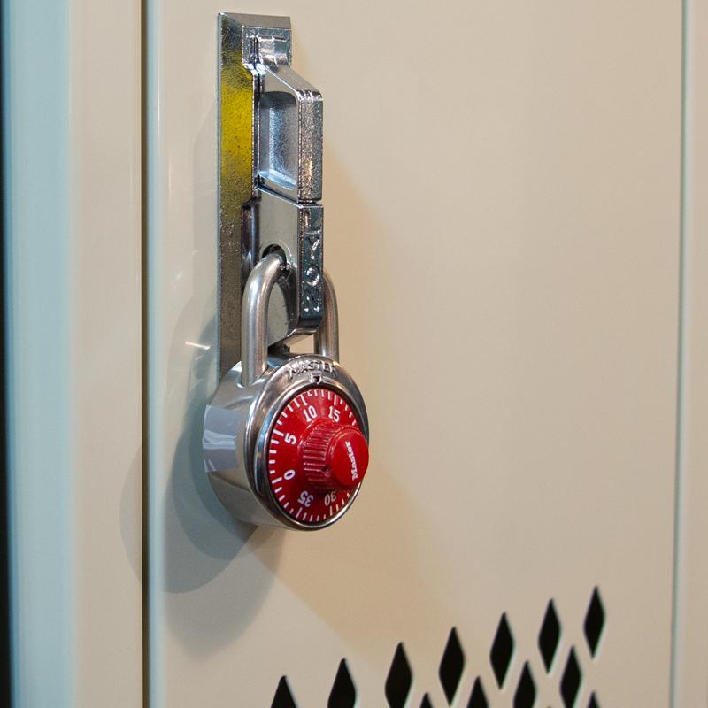 LYON 2-TIER LOCKER - DIA