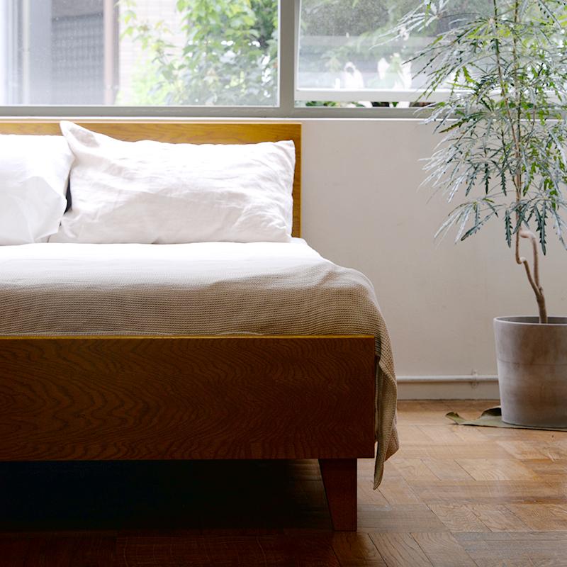 DH BED queen