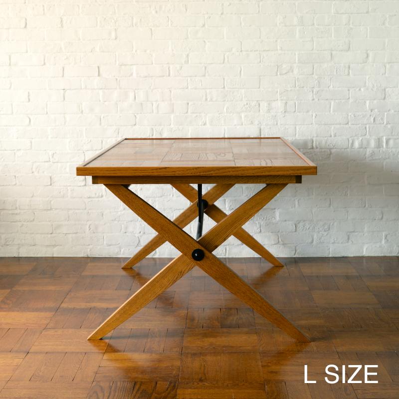OPERATION B TABLE - L