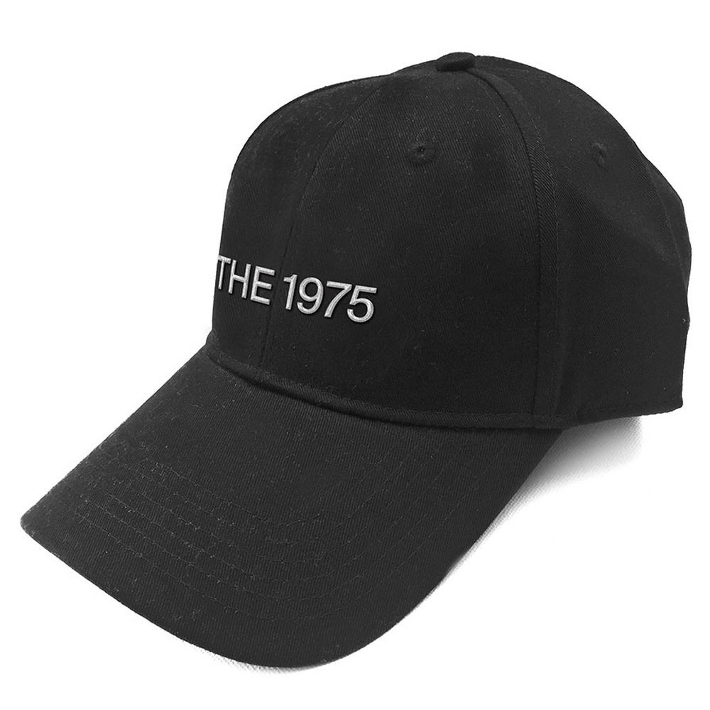 THE 1975 - Logo / キャップ / メンズ 【公式 / オフィシャル】