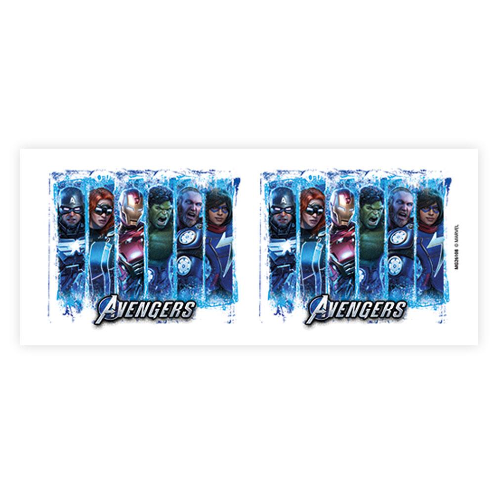 AVENGERS アベンジャーズ - Heroes / マグカップ 【公式 / オフィシャル】