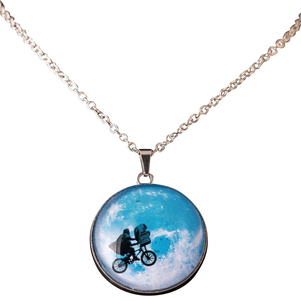 E.T. イーティー - Necklace / 世界限定9995本 / ネックレス 【公式 / オフィシャル】