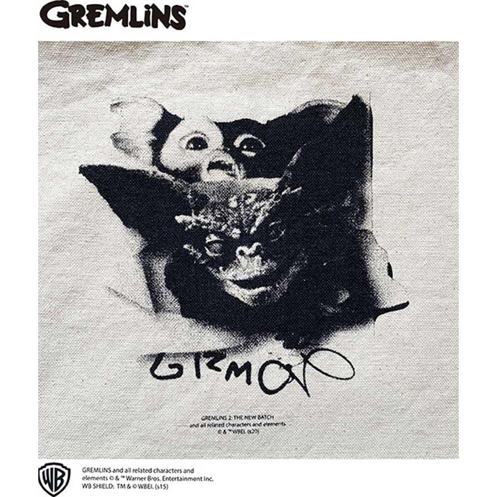 GREMLINS グレムリン - キャンパストート / 限定商品 / バッグ 【公式 / オフィシャル】