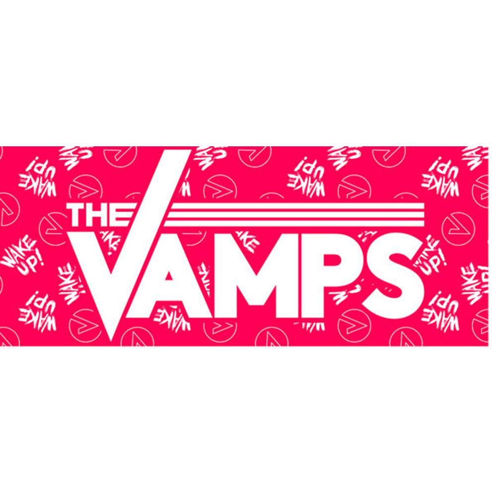 THE VAMPS ザ・ヴァンプス - New Logo / マグカップ 【公式 / オフィシャル】