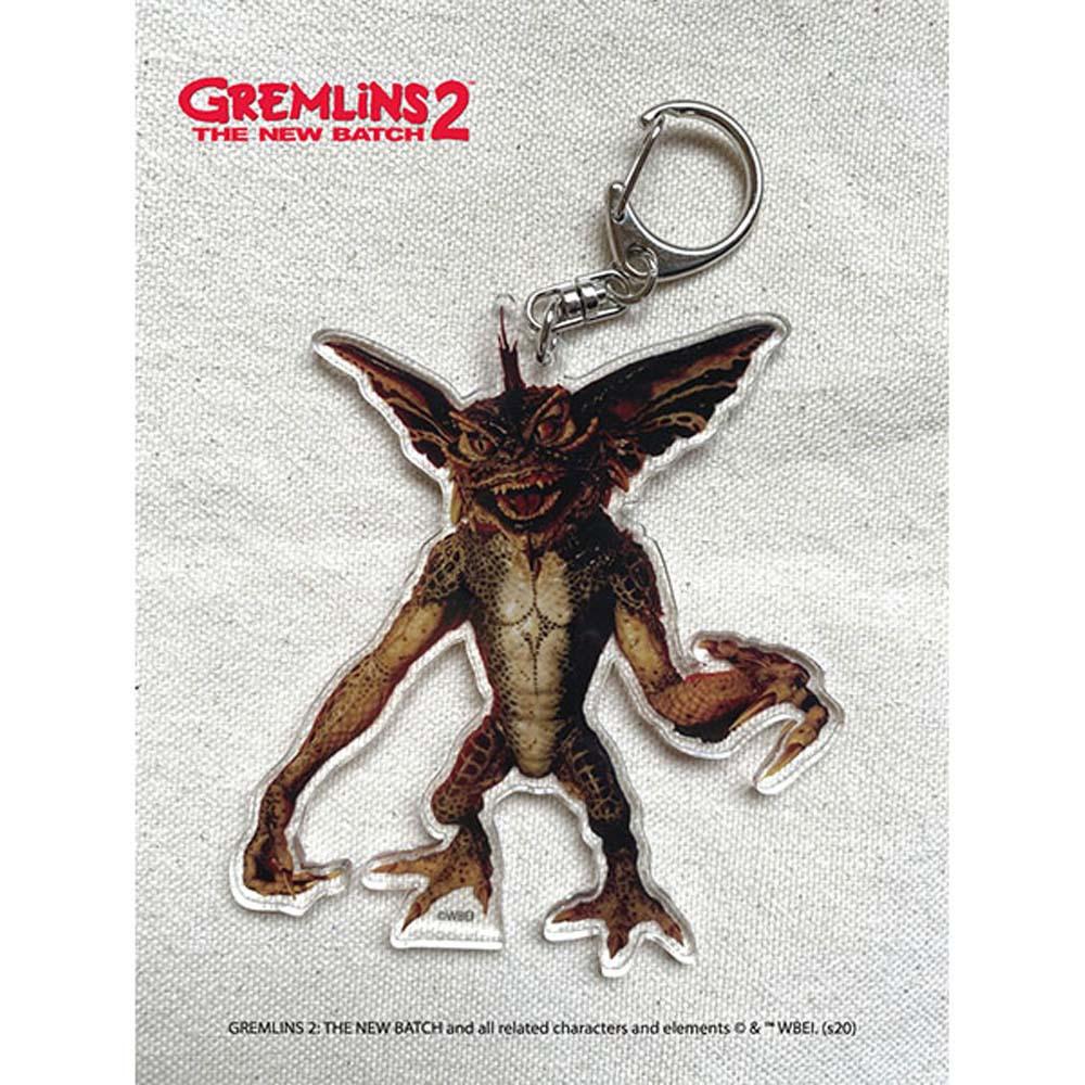 GREMLINS グレムリン - ダイカット・アクリルキーホルダー モホーク / 限定商品 / キーホルダー 【公式 / オフィシャル】
