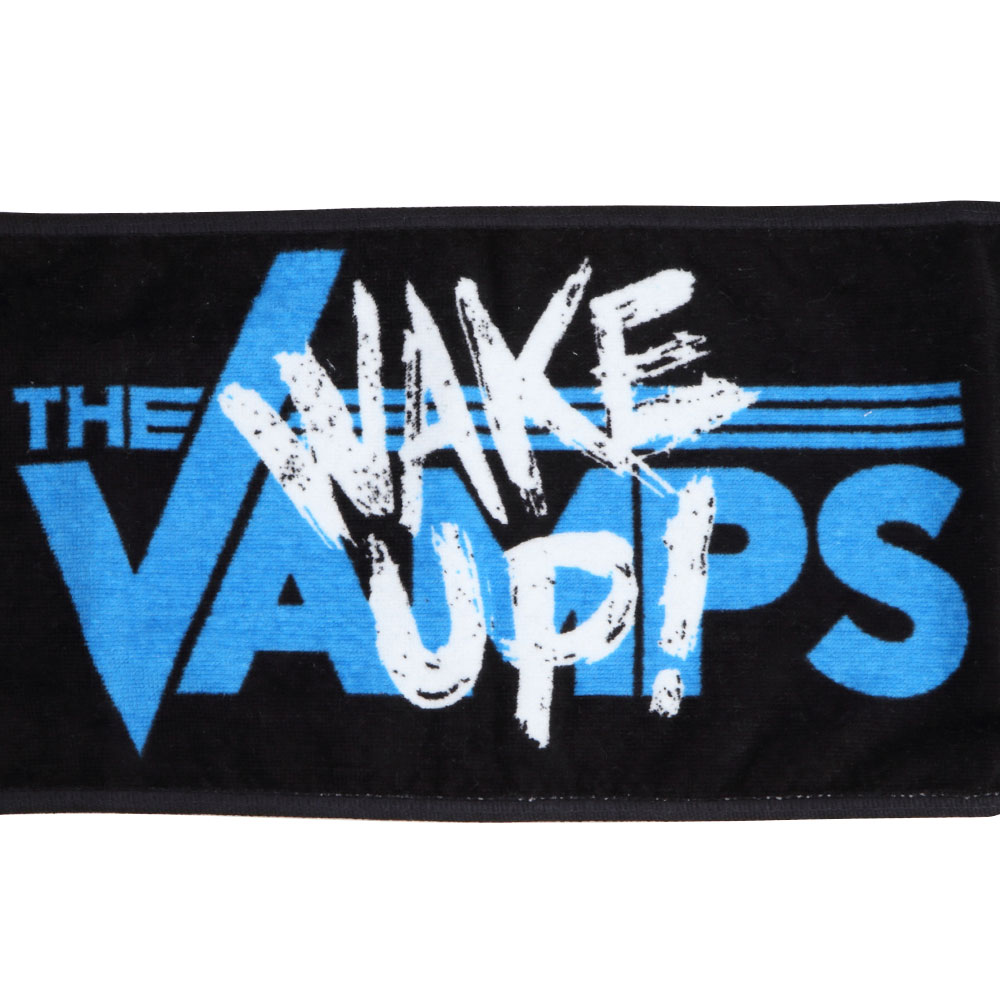 THE VAMPS ザ・ヴァンプス - WAKE UP! / マフラー 【公式 / オフィシャル】