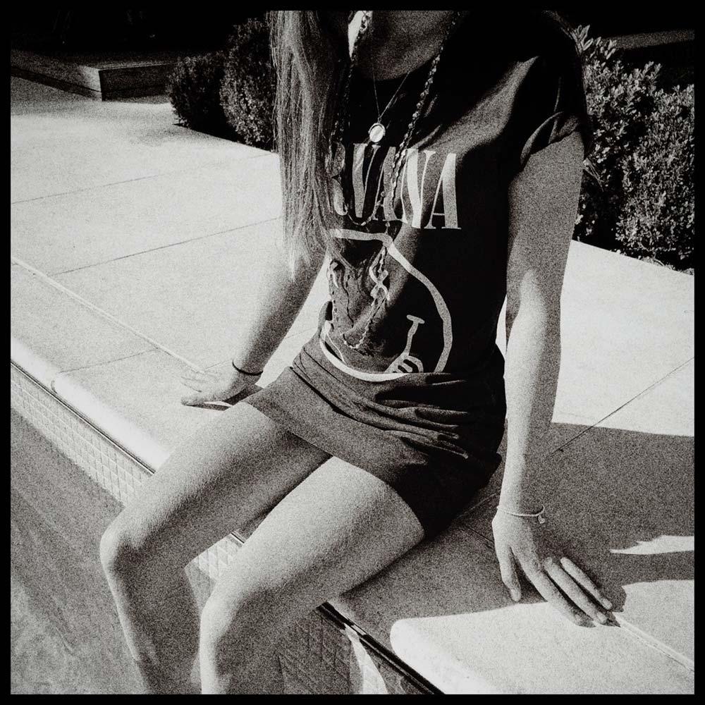 ROLLING STONES ローリングストーンズ (映画『GIMME SHELTER』公開50周年 ) - LEOPARD TONGUE / Amplified( ブランド ) / TSHIRT DRESS COLLECTION / トップス / レディース 【公式 / オフィシャル】
