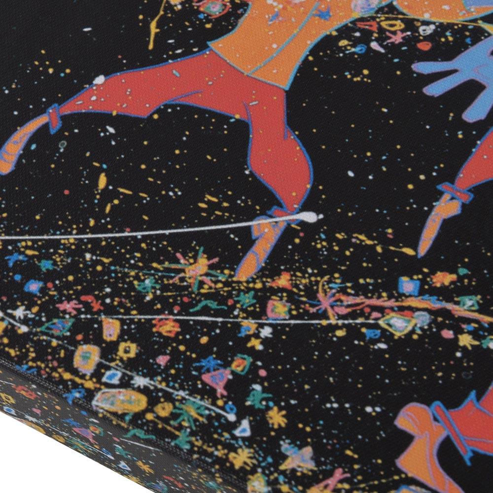 QUEEN クイーン (フレディ追悼30周年 ) - A Kind of Magic/ キャンバス・プリント木枠(40×40×3.8cm) / インテリア額 【公式 / オフィシャル】