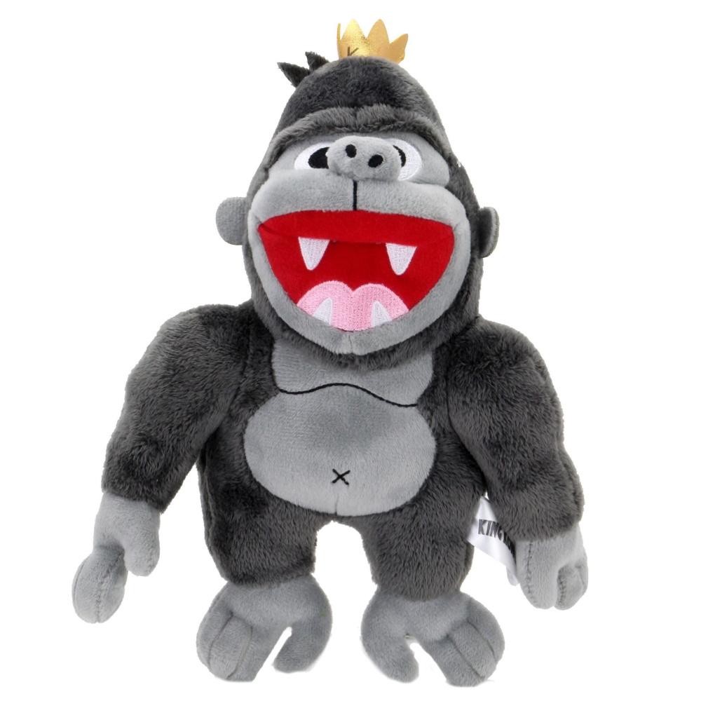 GODZILLA ゴジラ (映画『ゴジラ対コング』公開記念 ) - KING KONG PHUNNY PLUSH / フィギュア・人形 【公式 / オフィシャル】