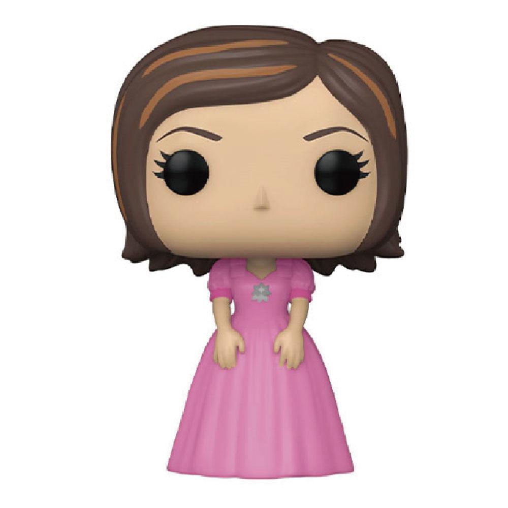 FRIENDS フレンズ - POP TV: Rachel in Pink Dress / フィギュア・人形 【公式 / オフィシャル】
