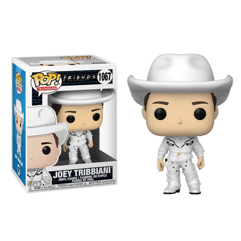 FRIENDS フレンズ - POP TV: Cowboy Joey / フィギュア・人形 【公式 / オフィシャル】