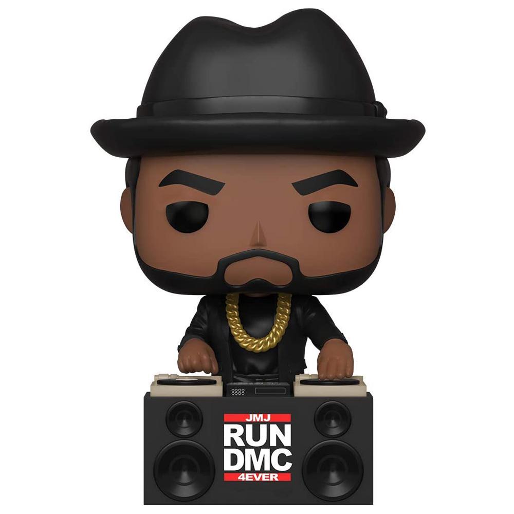 RUN DMC ランディーエムシー (結成40周年 ) - POP Rocks:Jam Master Jay / フィギュア・人形 【公式 / オフィシャル】