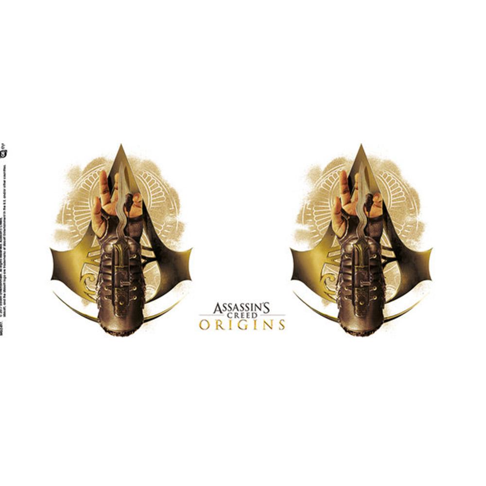 ASSASSINS CREED アサシンクリード (ヴァルハラ ) - ORIGINS Dagger / マグカップ 【公式 / オフィシャル】