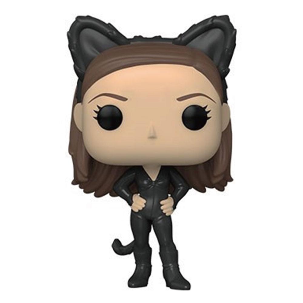 FRIENDS フレンズ - POP TV: Monica as Catwoman / フィギュア・人形 【公式 / オフィシャル】