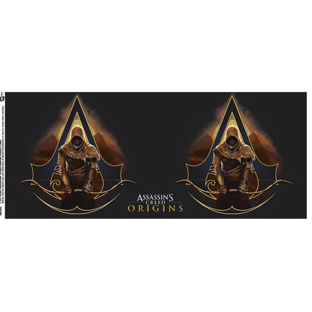 ASSASSINS CREED アサシンクリード (ヴァルハラ ) - ORIGINS Archer / マグカップ 【公式 / オフィシャル】