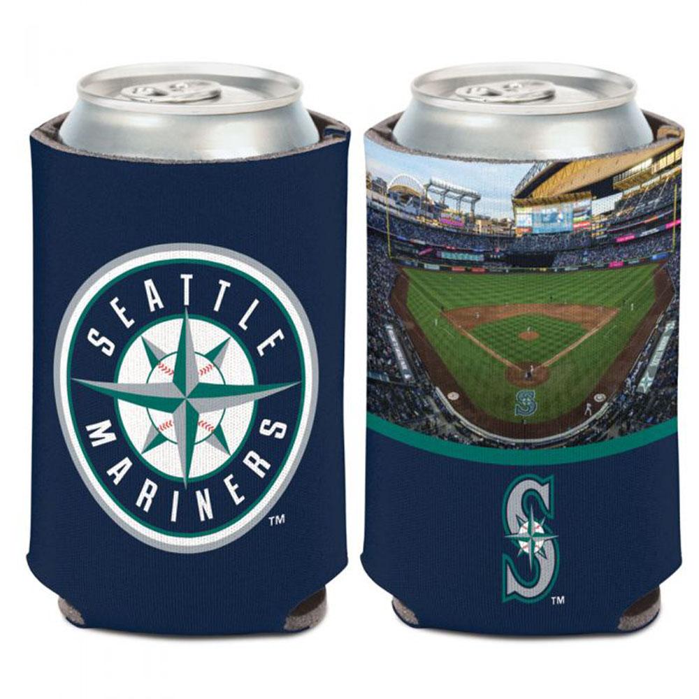 SEATTLE MARINERS(MLB) シアトルマリナーズ - STADIUM MLB CAN COOLER / ドリンク用品 【公式 / オフィシャル】