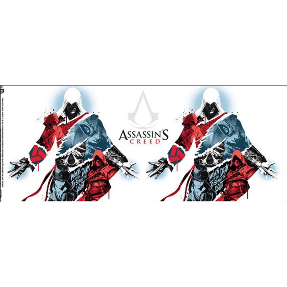 ASSASSINS CREED アサシンクリード (ヴァルハラ ) - Compilation 2 / マグカップ 【公式 / オフィシャル】