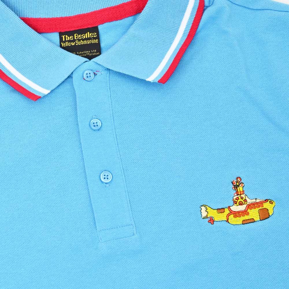 BEATLES ビートルズ (LET IT BE 50周年記念 ) - 【限定】Yellow Submarine / シャツ(襟付き) / メンズ 【公式 / オフィシャル】