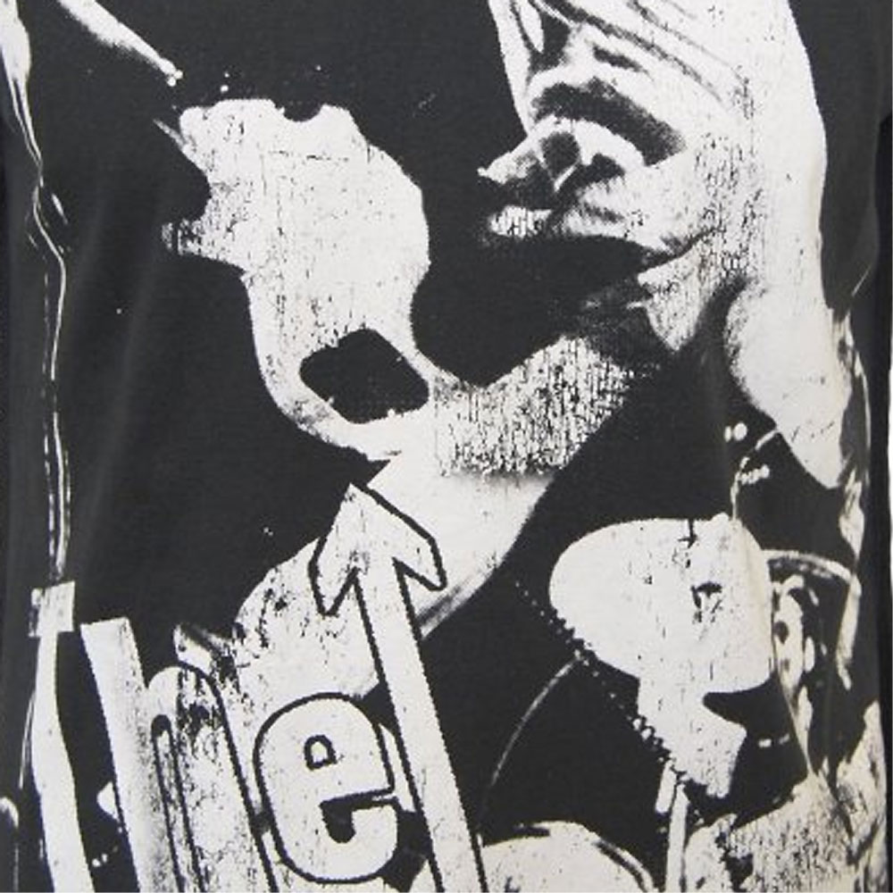 WHO ザ・フー - Townsend / Amplified( ブランド ) / Tシャツ / レディース 【公式 / オフィシャル】