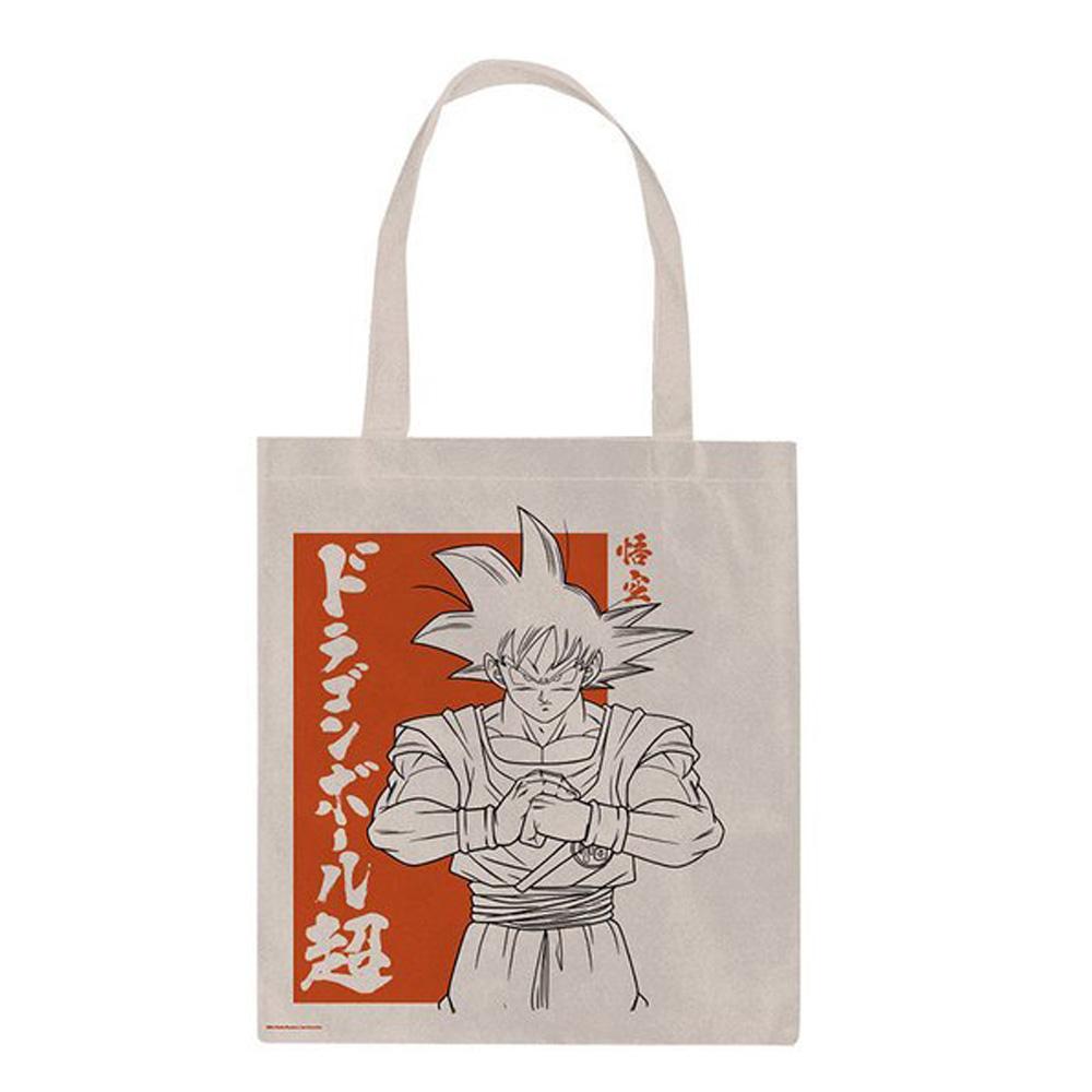 ドラゴンボール - (DBGT放映25周年記念 ) - Goku / トートバッグ 【公式 / オフィシャル】