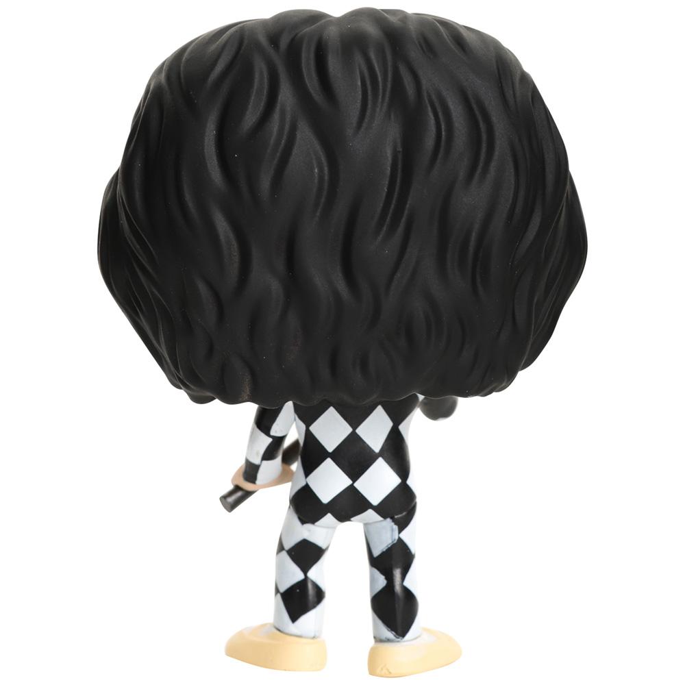 QUEEN クイーン (結成50周年 ) - POP! ROCKS : Freddie Mercury / フィギュア・人形 【公式 / オフィシャル】