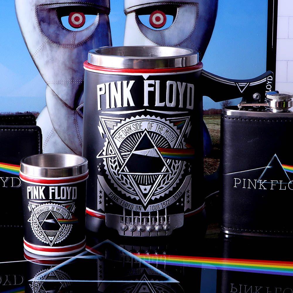 PINK FLOYD ピンクフロイド (Live at Knebworth発売記念 ) - Darkside of the Moon Tour / TANKARD / 食器・グラス 【公式 / オフィシャル】