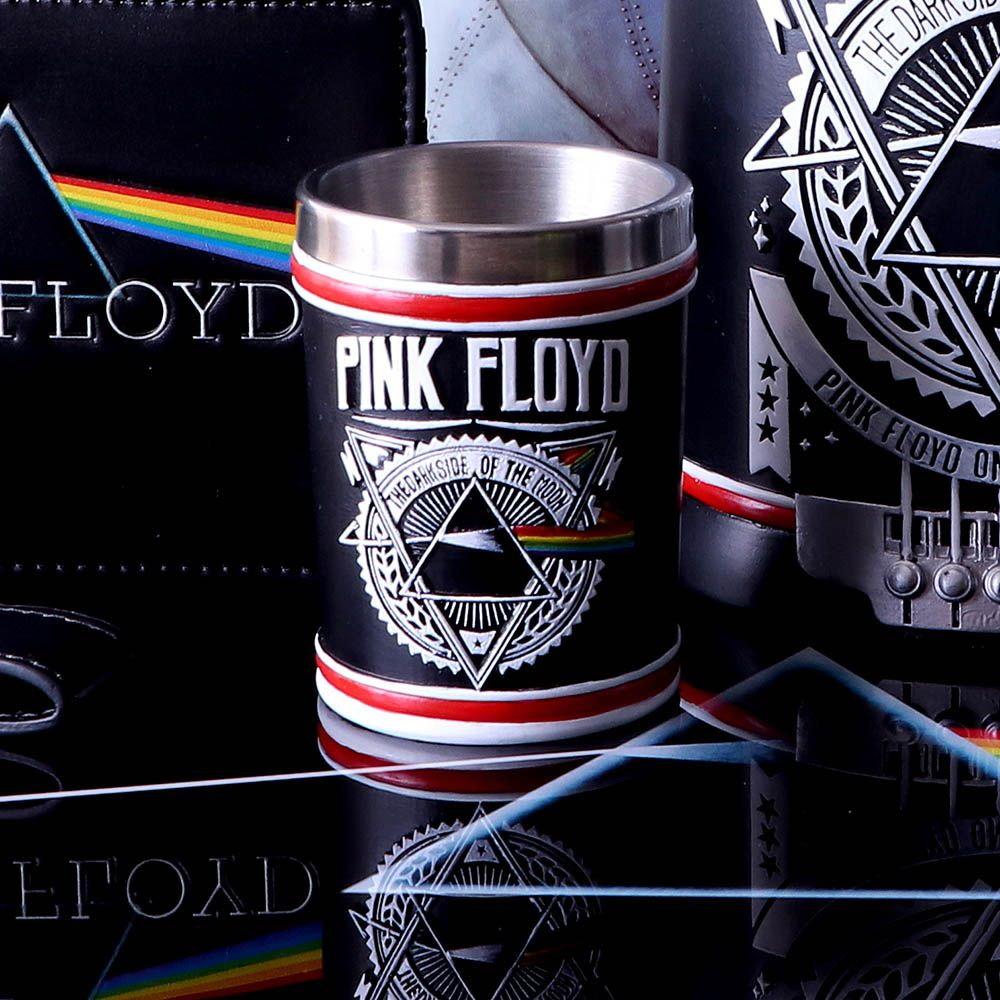 PINK FLOYD ピンクフロイド (Live at Knebworth発売記念 ) - Darkside of the Moon Tour / ショットグラス / 食器・グラス 【公式 / オフィシャル】
