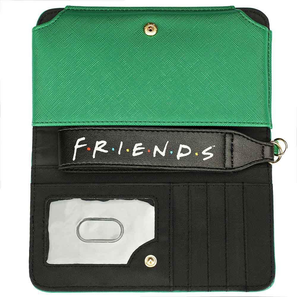 FRIENDS フレンズ - Central Perk / Chibi / 財布 【公式 / オフィシャル】